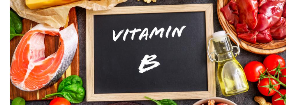 Vitamina B: cos'è, benefici e carenza