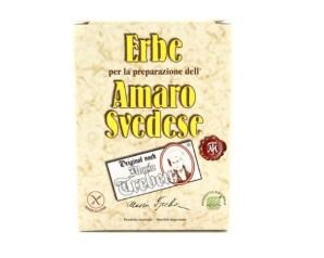 Erbe per la preparazione dell' Amaro Svedese 72g