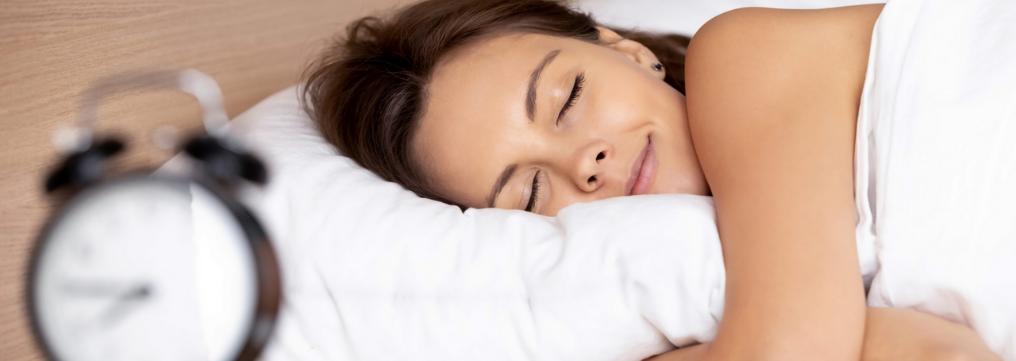 Metodi per addormentarsi velocemente