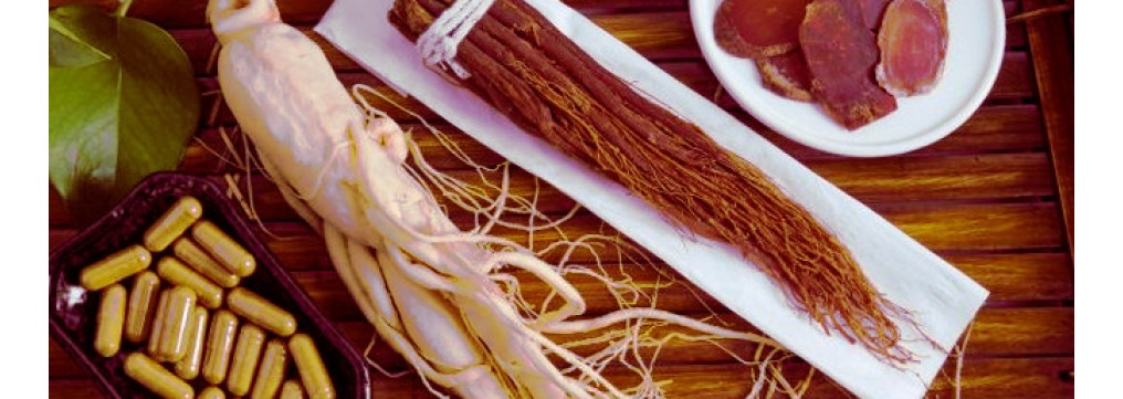 Ginseng: proprietà, benefici ed integratori
