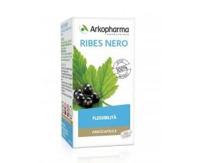 Arkofarma Benessere Naturale Arkocapsule Integratore Ribes Nero Bio 45 Capsule
