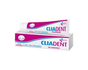 Budetta Farma Cliadent Protezione Dentale Gel Gengivale Lenitivo 30 ml