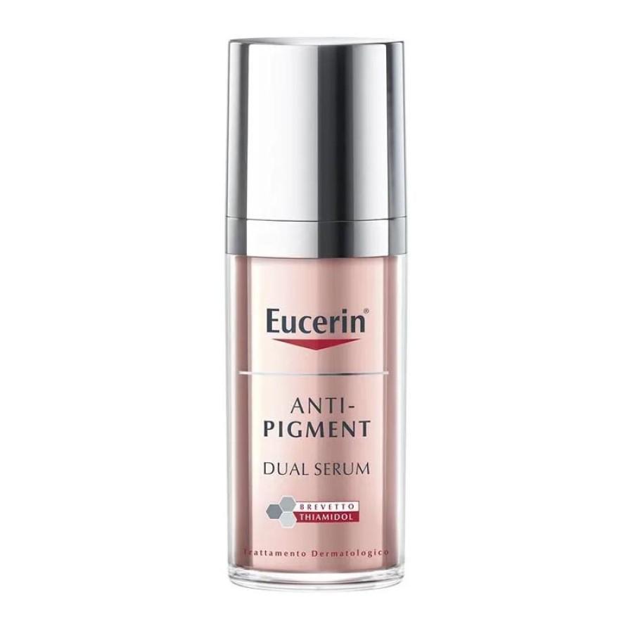 Eucerin Anti Pigment Dual Serum Siero Anti-Macchie Pelli Sensibili 30 ml