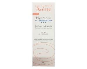 Avene Hydrance UV Legere Crema Idratante Pelli  Normali e Miste 40 ml