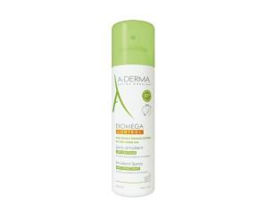 A-Derma Cosmetica del Benessere Exomega Control Spray Emolliente Calmante 200ml