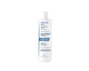 Ducray Linea Salute della Pelle Kertyol P.S.O. Gel Detergente Surgras 400 ml