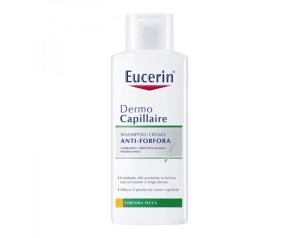 Eucerin DermoCapillaire Shampoo Crema Forfora Secca Pelli Sensibili 250 ml