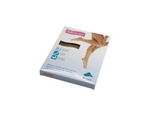Eufarma  Linea Bemessere Gambe Collant 140 Denari Compressione 20 mm Hg Colore Nero Taglia 3