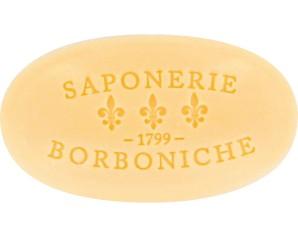 Compagnia Invest.orient. Saponerie Borboniche Saponetta Arancia 90 G