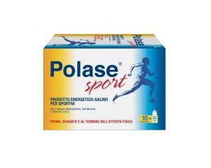 Polase Sport Integratore Alimentare Sali Minerali 10 Bustine