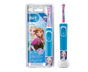 Procter & Gamble Oral-b Spazzolino Elettrico Per Bambini Frozen