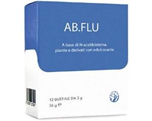 AB FLU 12 Bust.