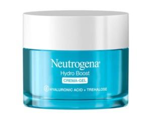 Neutrogena Hydro Boost Crema Gel Pelle Secca 50 ml