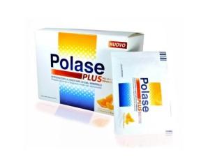 Polase Plus Arancia Sali Minerali Integratore Alimentare 36 Bustine