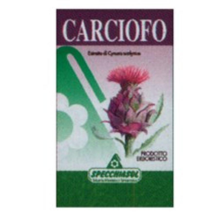 Specchiasol Carciofo Erbe 60 cps