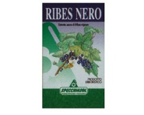 Specchiasol Ribes Nero Erbe Integratore 75 Capsule