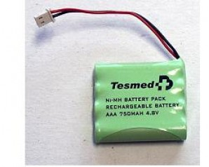 TESMED Batteria Ric.Max5-830