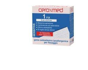 Ibsa Farmaceutici Italia Ceroxmed Flex Sensitive 20 Pezzi Assortiti