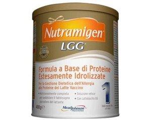 NUTRAMIGEN 1 LGG POLVERE 400G