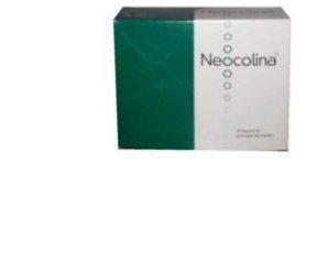 Farmaplus Italia Neocolina 20 Capsule