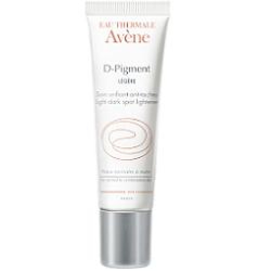 Avene  D-Pigment Anti-Macchie Crema Leggera Pelli Normali Miste 30 ml 09/20