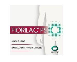 Scharper Fiorilac Ps 6 Flaconcini Con Tappo Dosatore