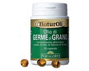 OLIO Germe Grano 70 Cps NTD