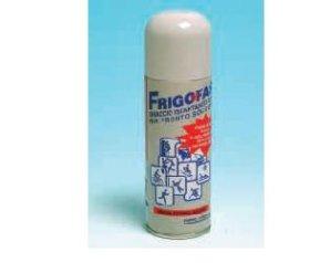 Farmac-zabban Frigofast Ghiaccio Spray 400 Ml