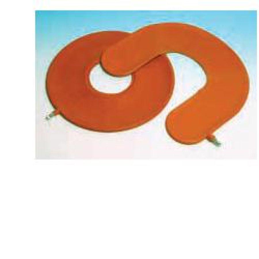 Farmac-Zabban Ciambella Gomma 45 cm