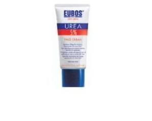 Morgan Eubos Urea 5% Crema Viso 50ml