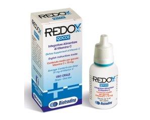 Biotrading  Unipersonale Redox Gocce 15 Ml