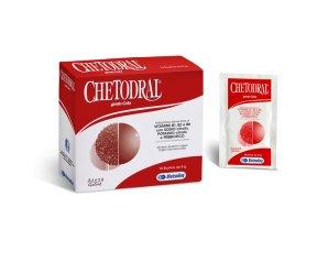 Biotrading Chetodral Integratore Alimentare 10 Bustine