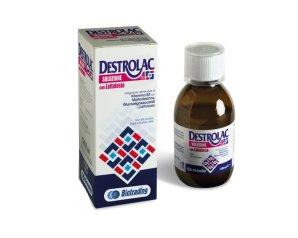 Biotrading Destrolac Sciroppo Con Lattulosio 150 ml