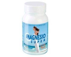 MAGNESIO Ex-Pure Supremo 150g