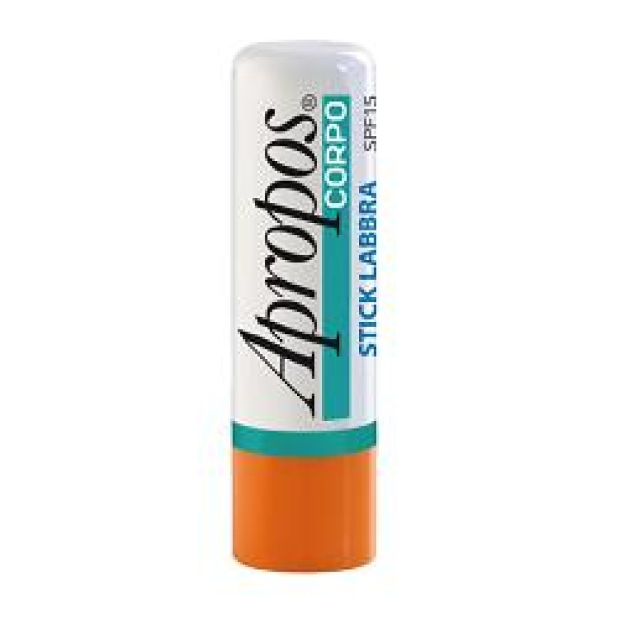Desa Pharma Apropos Stick Labbra Spf 15 5,7 g