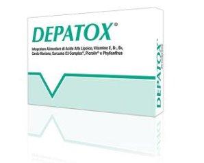 DEPATOX 20CPR