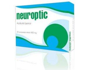Farma Group Neuroptic 30 Compresse Retard