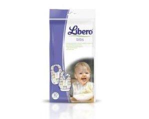 LIBERO Easy Bavaglini Mono10pz