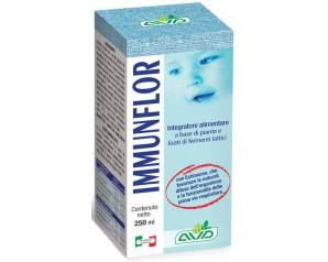 A.v.d. Reform Immunflor 100 Ml