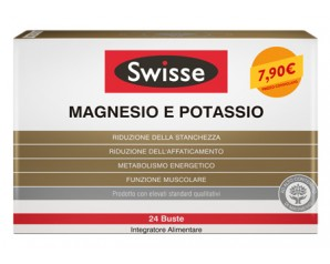 SWISSE MG/POT.24 Buste