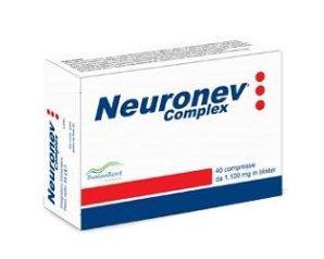 Rne Biofarma Neuronev Complex 40 Compresse