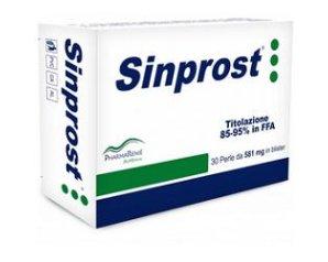 Rne Biofarma Sinprost Integrazione Alimentare 30 Perle