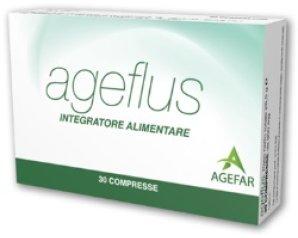 Agefar Ageflus 30 Compresse