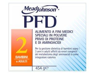 PFD 2 Integr.Polv.454g