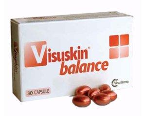 Visufarma Visuskin Balance 30 Capsule