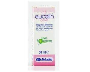 Biotrading Eucolin Gocce Integratore Alimentare 30 ml