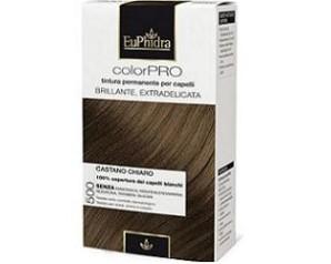 Zeta Farmaceutici Euphidra Tin Colorpro 550 Mogano 50 Ml