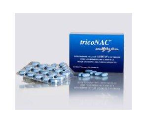 Lab.farmaceutici Krymi Triconac 30 Compresse