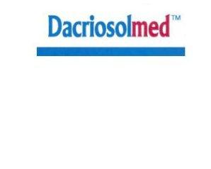 Alcon Italia  Salute dell'Occhio Dacriosolmed Collirio Lubrificante 10 ml