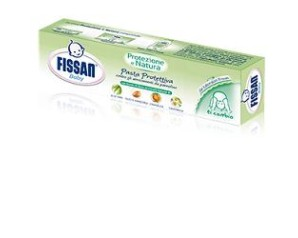 Fissan Pasta Prot&natur Baby75